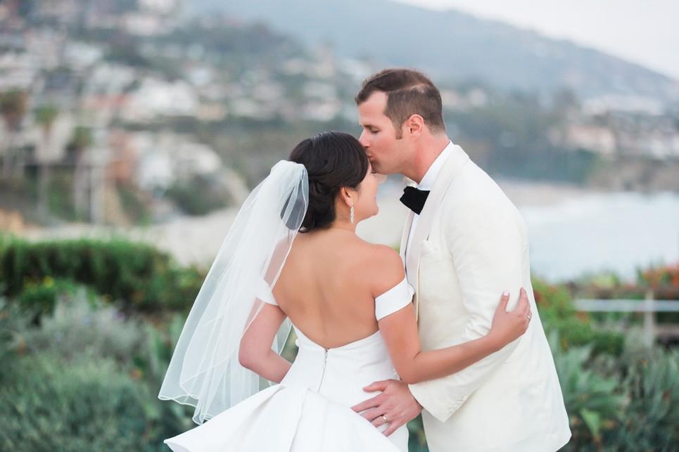 montage laguna beach hotel wedding
