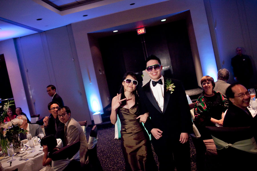 Clic Wedding At St Anne S Catholic Church And Hotel Derek Houston By Table4 Photography